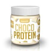 Choco Protein White Chocolate 250g de Quamtrax
