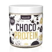 Choco Protein Black Cookie 250g de Quamtrax