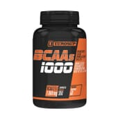 BCAAs 2:1:1 1000 mg 300 Tabs da Eurosup