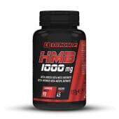 HMB 1000 mg 90 Caps da Eurosup
