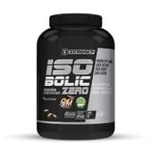 Isobolic Zero 2.1 Kg de Eurosup