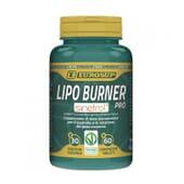 Lipo Burner Pro 60 Caps da Eurosup