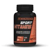 Sport Vitamins 60 Caps da Eurosup