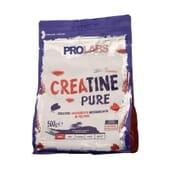Créatine Pure 500g de Prolab
