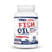 Fish Oil 90 Pérolas da Prolab