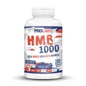 HMB 1000 mg 200 Caps da Prolab