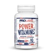 Power Vitamins 90 Tabs de Prolab