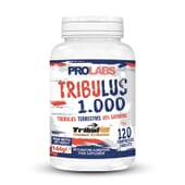 Tribulus 1000 mg 120 Caps da Prolab