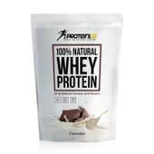 100% Natural Whey Protein 500g di Proteini si