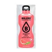 Grapefruit Tonic 9g de Bolero