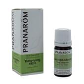 Aceite Esencial Ylang-Ylang Extra 5 ml de Pranarom