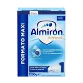 Almirón Advance 1 Formato Maxi 1200g de Almirón