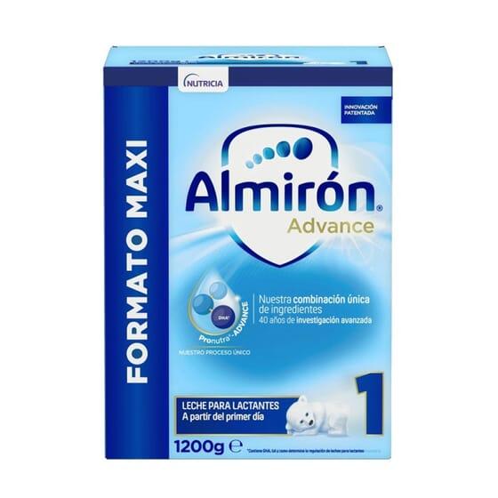 Almirón Advance 1 Formato Maxi 1200g da Almirón