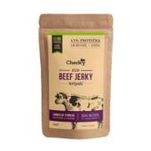 Beef Jerky Teriyaki Eco 30g da Cherky
