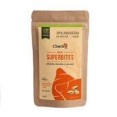Superbites Pistacho, Boniato Y Cúrcuma Eco 30g de Cherky