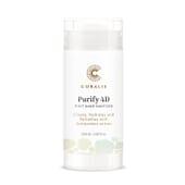 Purify 4D - Gel Hidroalcohólico de manos 4 en 1 Bio 100 ml de Coralie