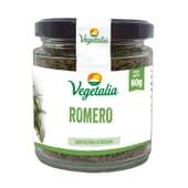 Romero Ecológico 60g de Vegetalia