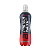 Protein Water Zero 500 ml di Biotech USA