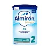 Almirón Advance AR 2 800g da Almirón