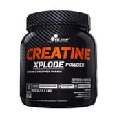 Creatine Xplode Powder 500g de Olimp