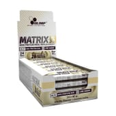 Matrix Pro 32 80g 24 Barres de Olimp