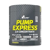 Pump Express 2.0 Concentrate 660g de Olimp