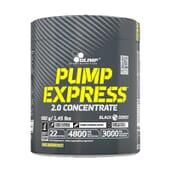 Pump Express 2.0 Concentrate 660g da Olimp