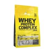 Whey Protein Complex 100% 700g de Olimp