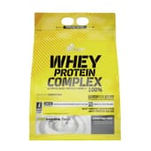 Whey Protein Complex 100% 2270g da Olimp