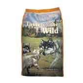 Ração Cão Puppy High Prairie Bisonte 5.6 Kg da Taste Of The Wild