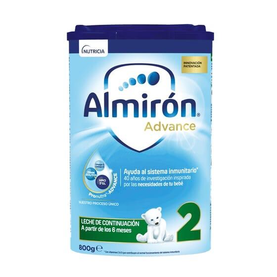 Almiron Advance 2 800g da Almirón