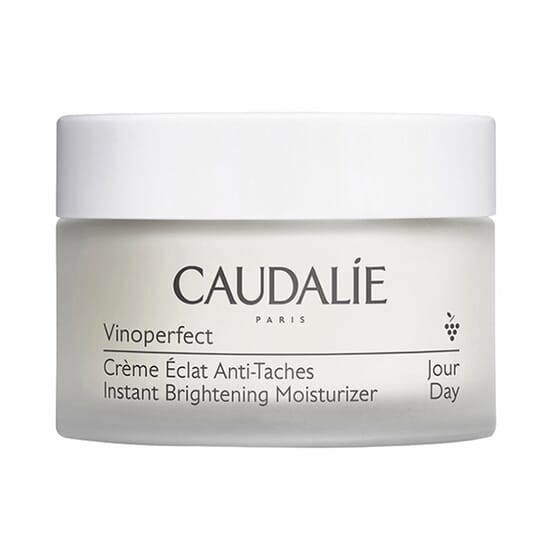 Vinoperfect Creme Resplendor Antimanchas 50 ml da Caudalie