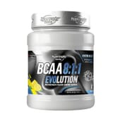 Bcaa 8:1:1 Evolution 500g de Hypertrophy Nutrition