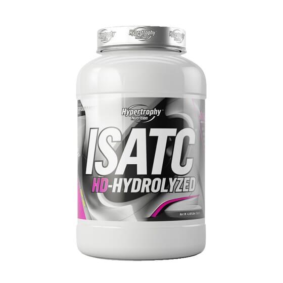 Isatc HD-Hydrolyzed 2 Kg da Hypertrophy Nutrition