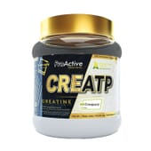 Creatp Creatine Creapure 500g da Hypertrophy Nutrition