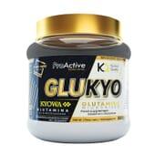 Glukyo Glutamine Kyowa 500g de Hypertrophy Nutrition