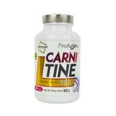 Carnitine 60 Caps de Hypertrophy Nutrition
