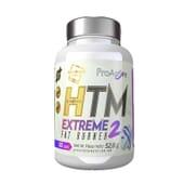 HTM Extreme Burner 0.9 60 Caps de Hypertrophy Nutrition