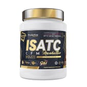 Isact Isolate CFM Manhattan 1 Kg de Hypertrophy Nutrition