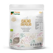 Cacao En Polvo Eco 200g de Energy Feeling