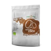 Açúcar De Coco Bio 1 Kg da Energy Feeling