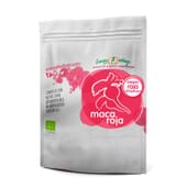 Maca Vermelha 100% Peruana 1 Kg da Energy Feeling