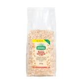 Flocons d'Avoine Fins Complets Bio Sans Gluten 500g de Biogra