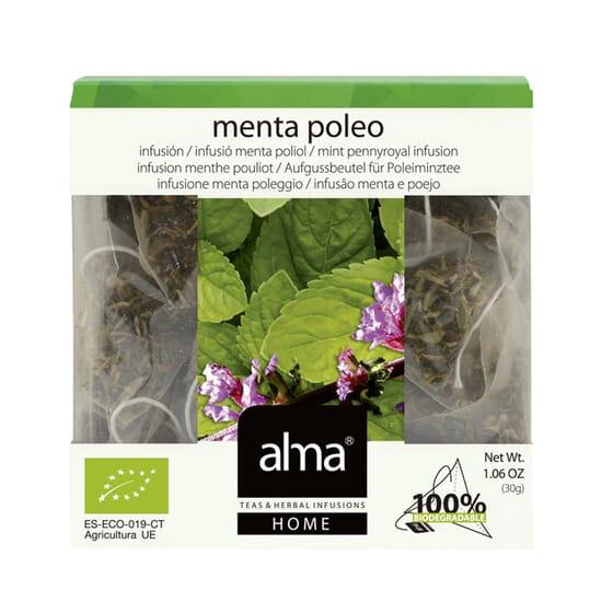 Alma Home Hortelã-Pimenta Bio 30g da Alma