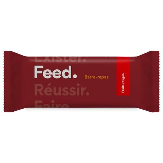 Feed Meal Bar Red Berries 100g da Feed