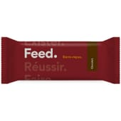 Feed Meal Bar Chocolate 100g de Feed