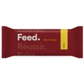 Feed Meal Bar Lemon 100g de Feed