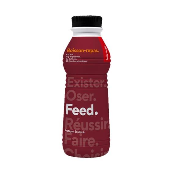 Feed Meal Drink Red Berries 500 ml da Feed