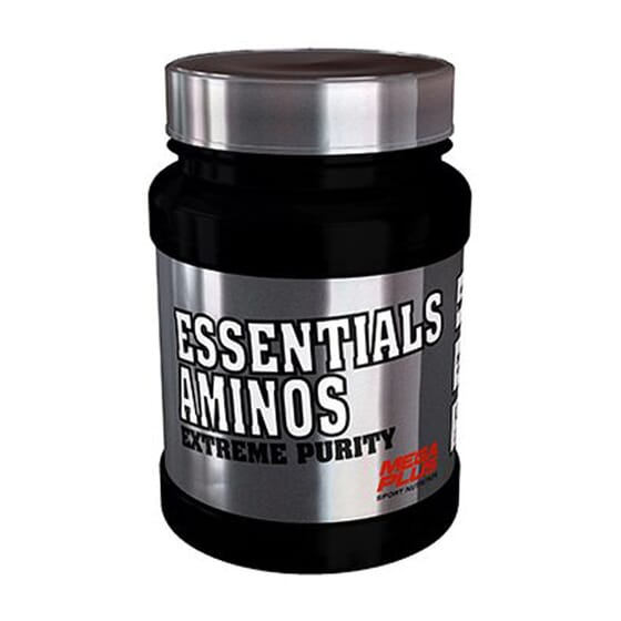 Essentials Aminos Extreme Purity 600g de MEGA PLUS