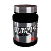 Glutamine Extreme Purity 600g de Mega Plus